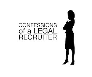 Confessions of a Legal Recruiter.001 copy 300x250 - It's The Weekend So This MAGA Stuff Will Stop For… Oh Christ, The Pats Are About To Win The Superbowl, Aren't They? — See Also