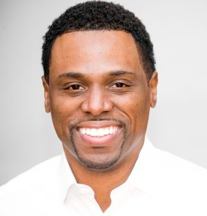 HLS Alumnus And Former Detroit Lions Football Coach Daron Roberts On Pivoting, Coaching, And Advice For 3Ls