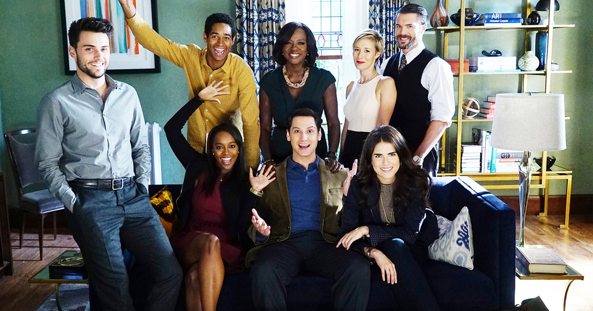 Somehow the characters on how to get away with murder are still somehow the characters on how to get away with murder are still in law school above the law ccuart Images