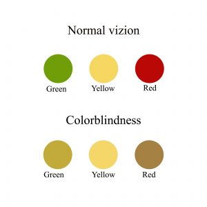 Colour Vision Test Ebook