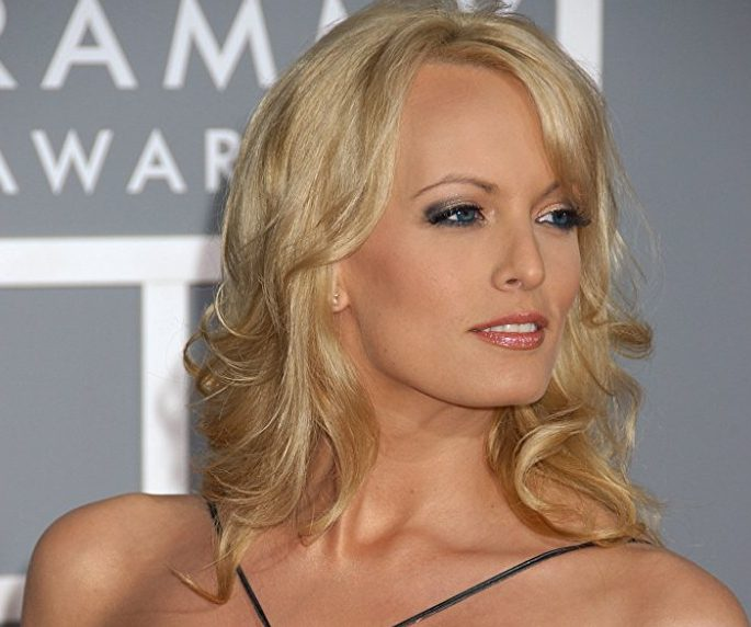 Oh Law Firm >> How Trump's Lawyer's Silly Lawsuit Against BuzzFeed May Free Stormy Daniels From Her ...