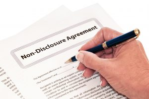 Disclosure Of Settlement Agreements >> Non Disclosure Agreements In The Metoo Era Above The Law