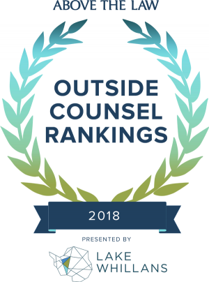 outside counsel rankings 2018 logo 300x404 - Meanwhile, On Earth 2 — See Also