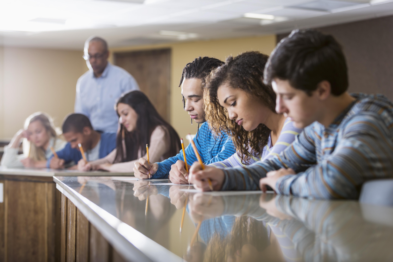 Elite Law School Enters The Post-LSAT World