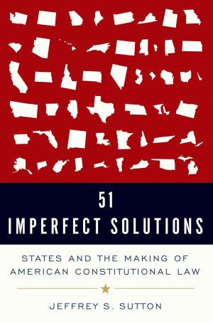 51 Imperfect Solutions An Interview With Judge Jeffrey
