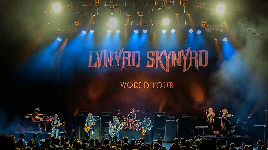 Injunction's Gone: Lynyrd Skynyrd Film Gets Second Circuit Greenlight Despite Blood Oath