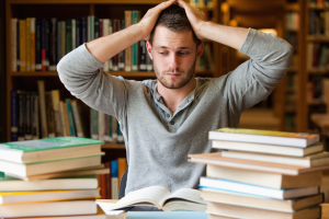 Ask The Professor: The #1 Reason Why You Failed The Bar Exam