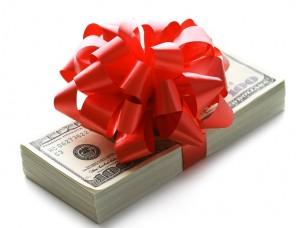 Charitable gift