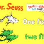 Dr Seuss One Fish Two Fish