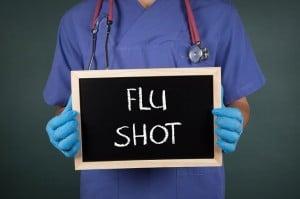Mandating flu shots legality