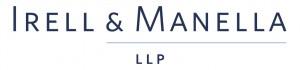 irell logo