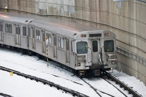 Snow Subway