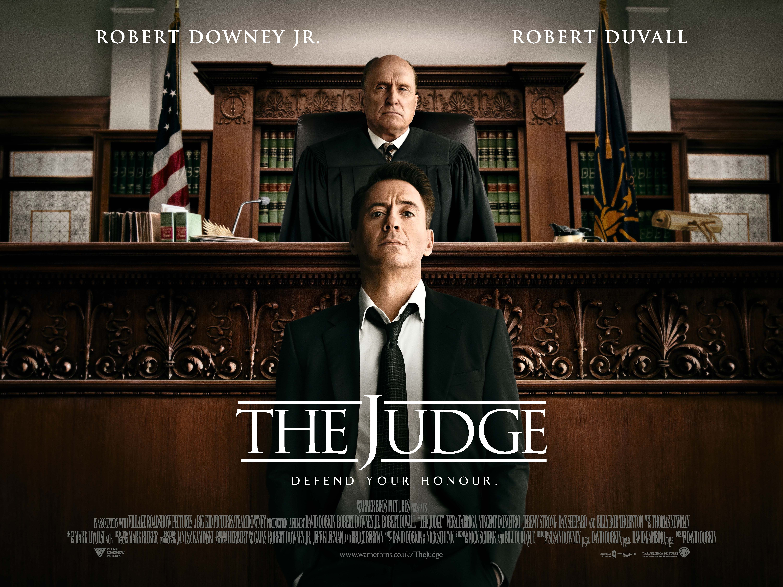 J'ai vu... - Page 5 The-Judge-Movie