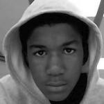 Trayvon Martin Hoodie RF