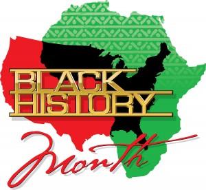 Black History Heading C