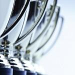 prize trophy contest