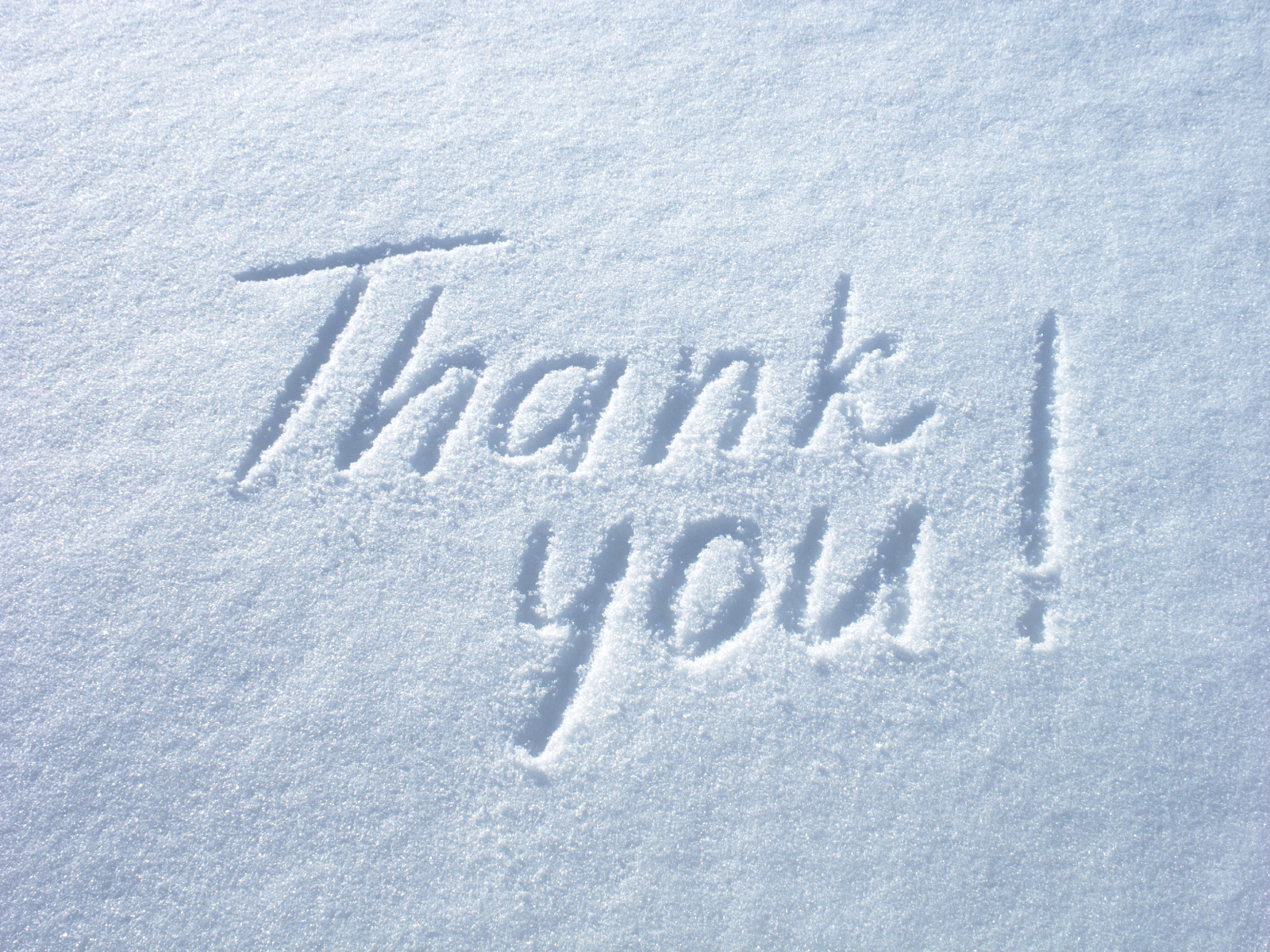 thanks to advertisers above the law thank you thanks snow snowy ice icy winter